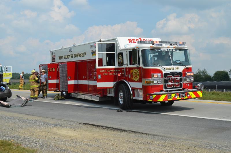 New Rescue 36-1